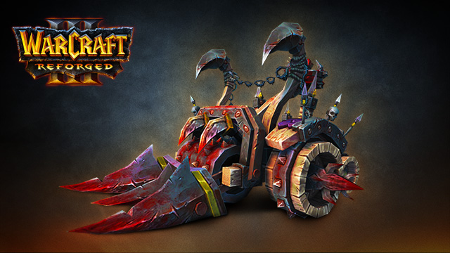 Warcraft Mounts: A field guide to mounts in the World of