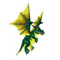 Emerald Whelpling