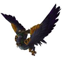 Warcraft Mounts: Legion Patch 7.2