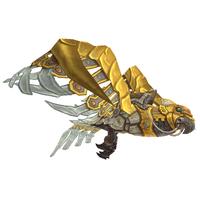 Warcraft Mounts: Patch 8 1 Tides of Vengeance