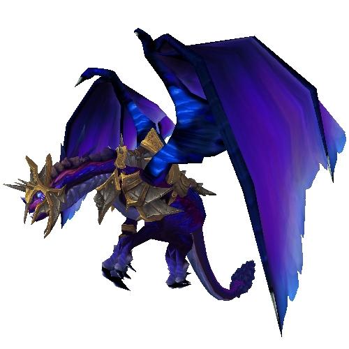 Vicious Gladiator's Twilight Drake - Item - World of Warcraft