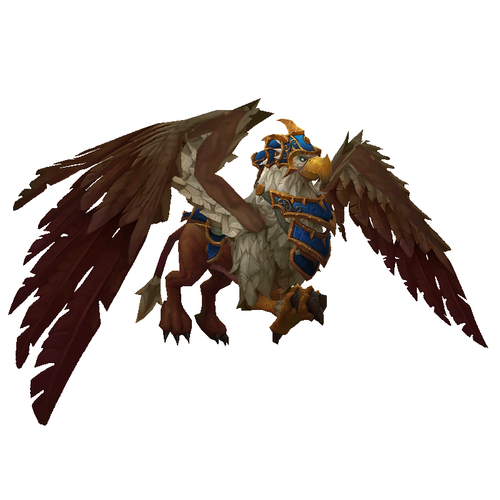 Grand Armored Gryphon