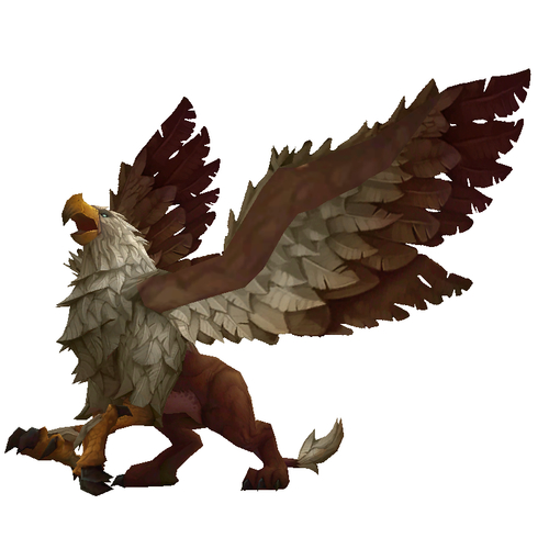 Grand Gryphon