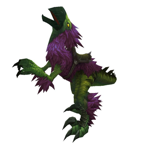 Viridian Sharptalon