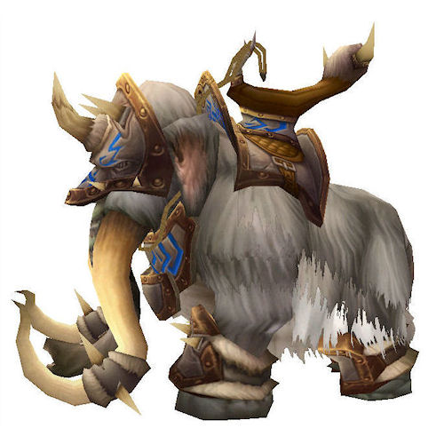 Ice Mammoth [Alliance]