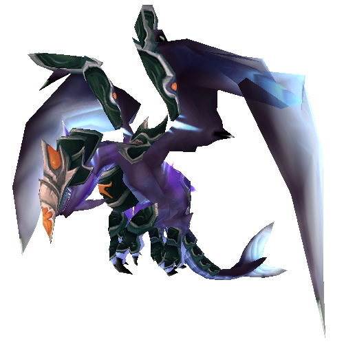 world of warcraft how to get a dragon mount