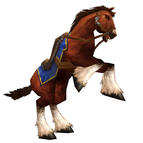 how to get apprentice riding skill wow