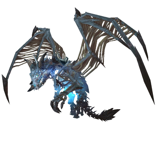 Relentless Gladiator's Frost Wyrm
