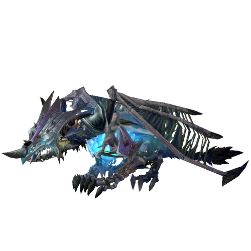 Silver Frostbrood Vanquisher