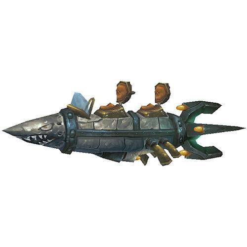 X53 Touring Rocket  Item  World of Warcraft  Wowhead