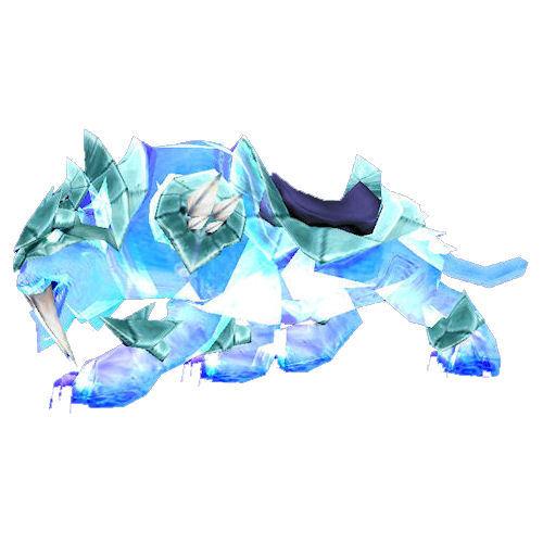 Guia de monturas: Tigre espectral presto Spectraltigerepic_rev2