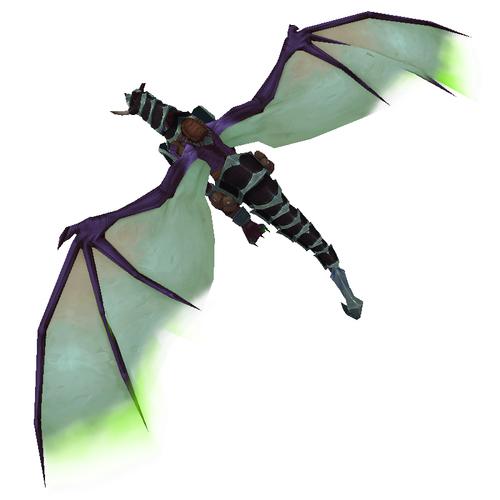 Demonic GladiatorS Storm Dragon
