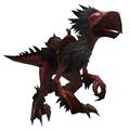 Predatory Bloodgazer