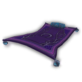 Leywoven Flying Carpet