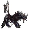 Prestigious War Wolf
