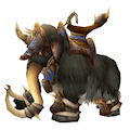 Black War Mammoth - Alliance