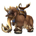 Wooly Mammoth - Alliance