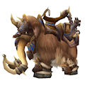Traveler's Tundra Mammoth [Alliance]