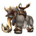 Ice Mammoth - Alliance