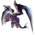 Vengeful Nether Drake