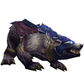 Black War Bear [Alliance]