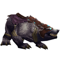 Black War Bear [Horde]