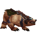 Armored Brown Bear [Horde]