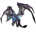 Purple Frostbrood Vanquisher