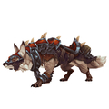 Vicious War Fox [Horde]