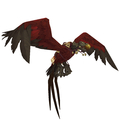 Red Vulture